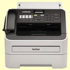 Brother Fax Machines: Brother IntelliFax-2940 Fax Machine