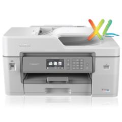 Brother Copiers: Brother MFC-J6545DW XL Copier