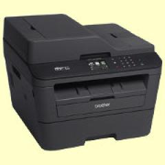 Brother Copiers: Brother MFC-L2720DW Copier