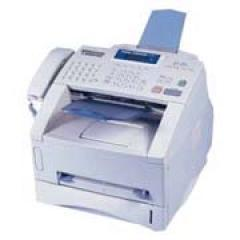 Brother Fax Machines: Brother IntelliFax-4100e Fax Machine