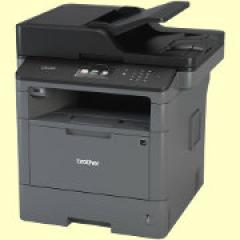 Brother Copiers: Brother DCP-L5500DN Copier