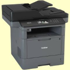 Brother Copiers: Brother DCP-L5600DN Copier