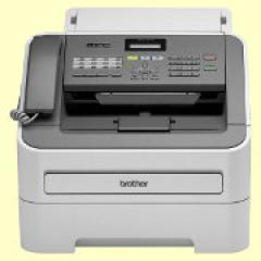 Brother Copiers: Brother MFC-7240 Copier