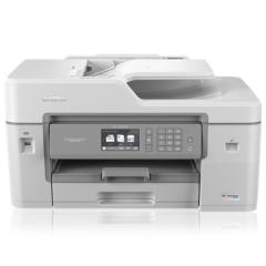 Brother Copiers: Brother MFC-J6545DW Copier