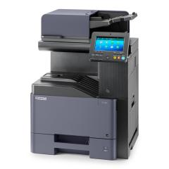 CopyStar Copiers: Copystar CS 358ci Copier