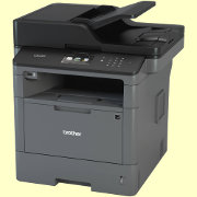 Brother Copiers:  The Brother DCP-L5500DN Copier
