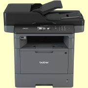 Brother Copiers:  The Brother DCP-L5650DN Copier