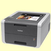 Brother Printers:  The Brother HL-3140CW Printer