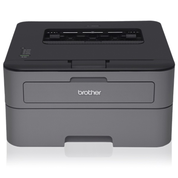 Brother Printers:  The Brother HL-L2300D Printer