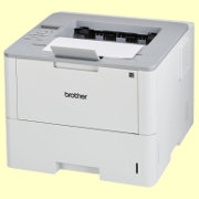 Brother Printers:  The Brother HL-L2350DW Printer
