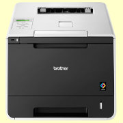 Brother Printers:  The Brother HL-L8250CDN Printer
