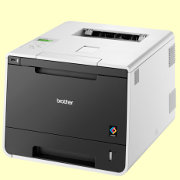Brother Printers:  The Brother HL-L8350CDW Printer