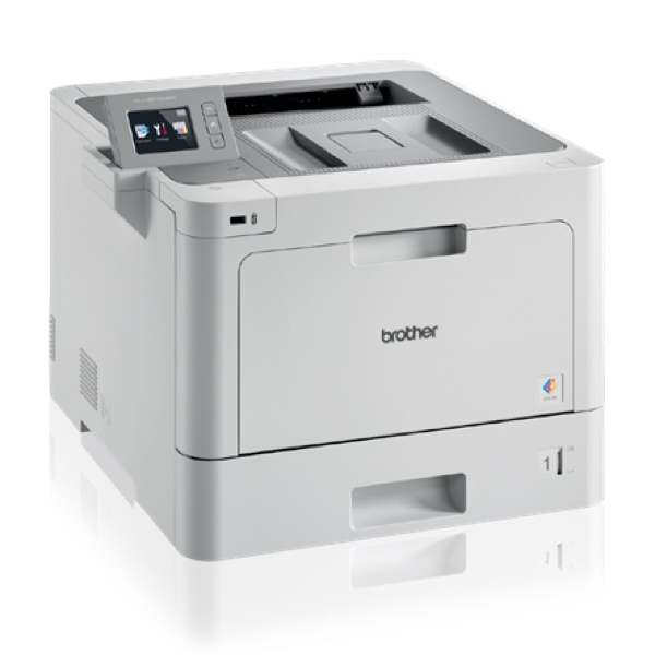 Brother Printers:  The Brother HL-L9310CDW Printer