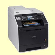 Brother Fax Machines:  The Brother MFC-9560CDW Fax Machine