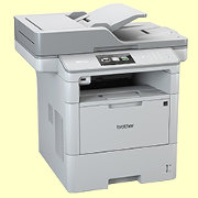 Brother Copiers:  The Brother MFC-L6750DW Copier