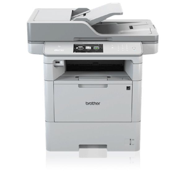Brother Copiers:  The Brother MFC-L6900DW Copier