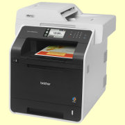 Brother Copiers:  The Brother MFC-L8850CDW Copier