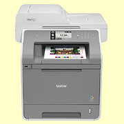 Brother Copiers:  The Brother MFC-L9550CDW Copier