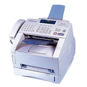 Brother Fax Machines:  The Brother IntelliFax-4750e Fax Machine