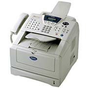 Brother Fax Machines:  The Brother MFC-8220 Fax Machine