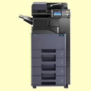 Copystar Copiers:  The Copystar CS 406ci Copier