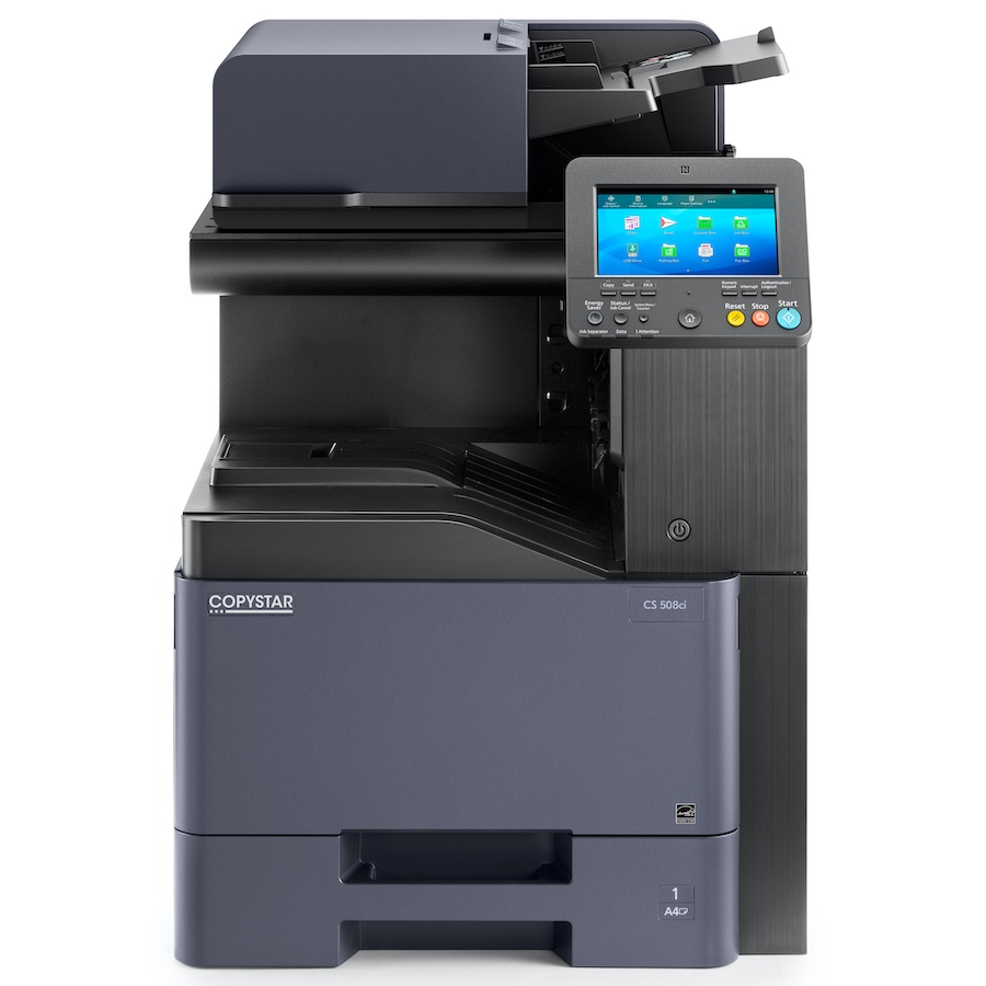 CopyStar Copiers:  The Copystar CS 508ci Copier