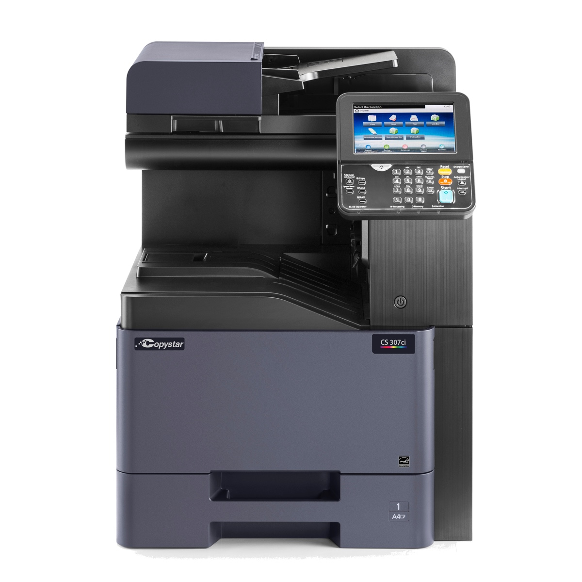 Copystar Copiers:  The Copystar CS 308ci Copier