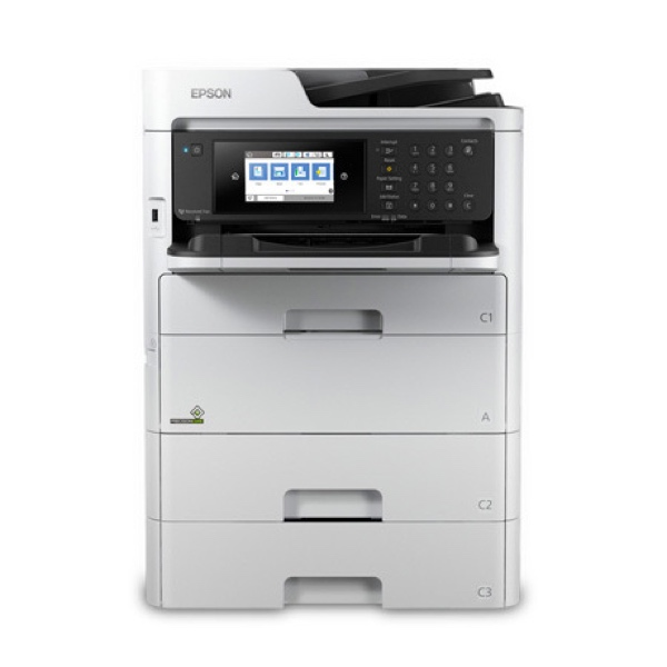 EPSON WorkForce Pro WF-C579R Copier