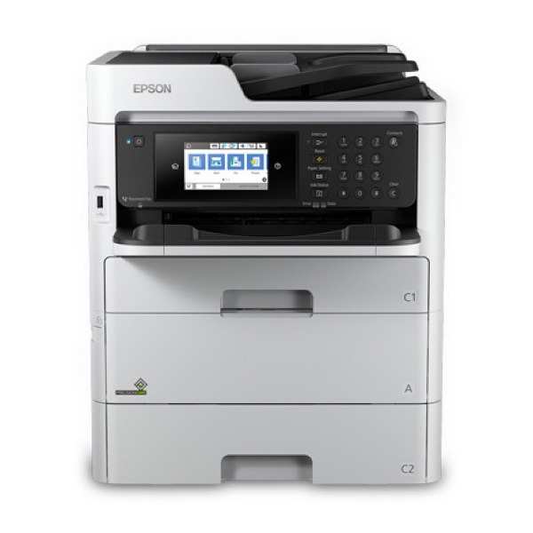 Epson Copiers:  The EPSON WorkForce Pro WF-C579R Copier