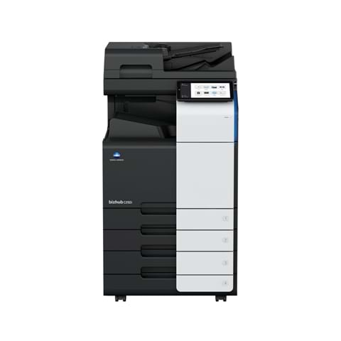 Muratec Copiers:  The Muratec MFX-C2595i Copier