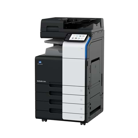 Muratec Copiers:  The Muratec MFX-C3095i Copier