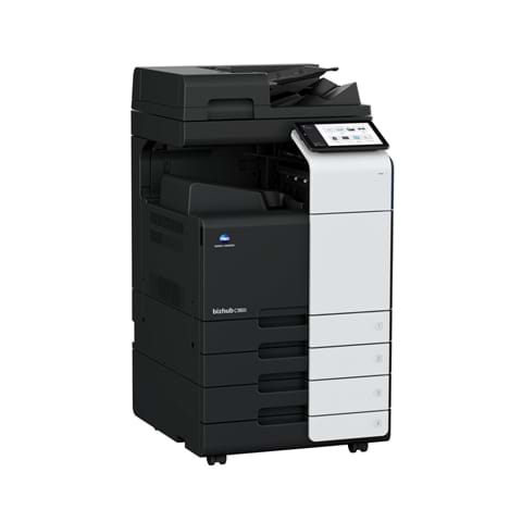 Muratec Copiers:  The Muratec MFX-C3695i Copier