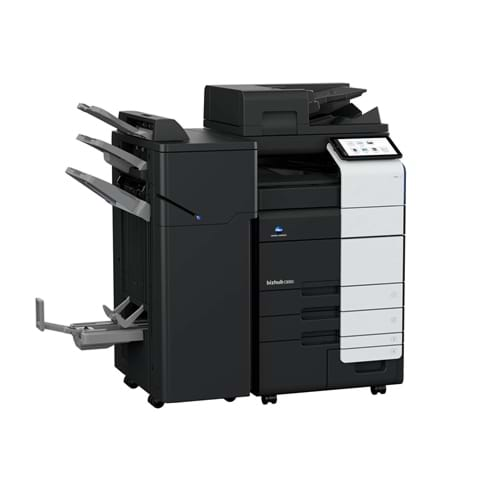 Muratec Copiers:  The Muratec MFX-7595i Copier