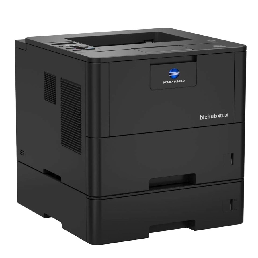 Muratec Printers:  The bizhub 4000i Printer