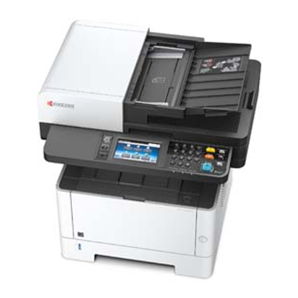 Kyocera Copiers:  The Kyocera ECOSYS M2640idw Copier