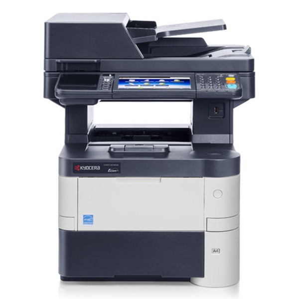Kyocera Copiers:  The Kyocera ECOSYS M3550idn Copier