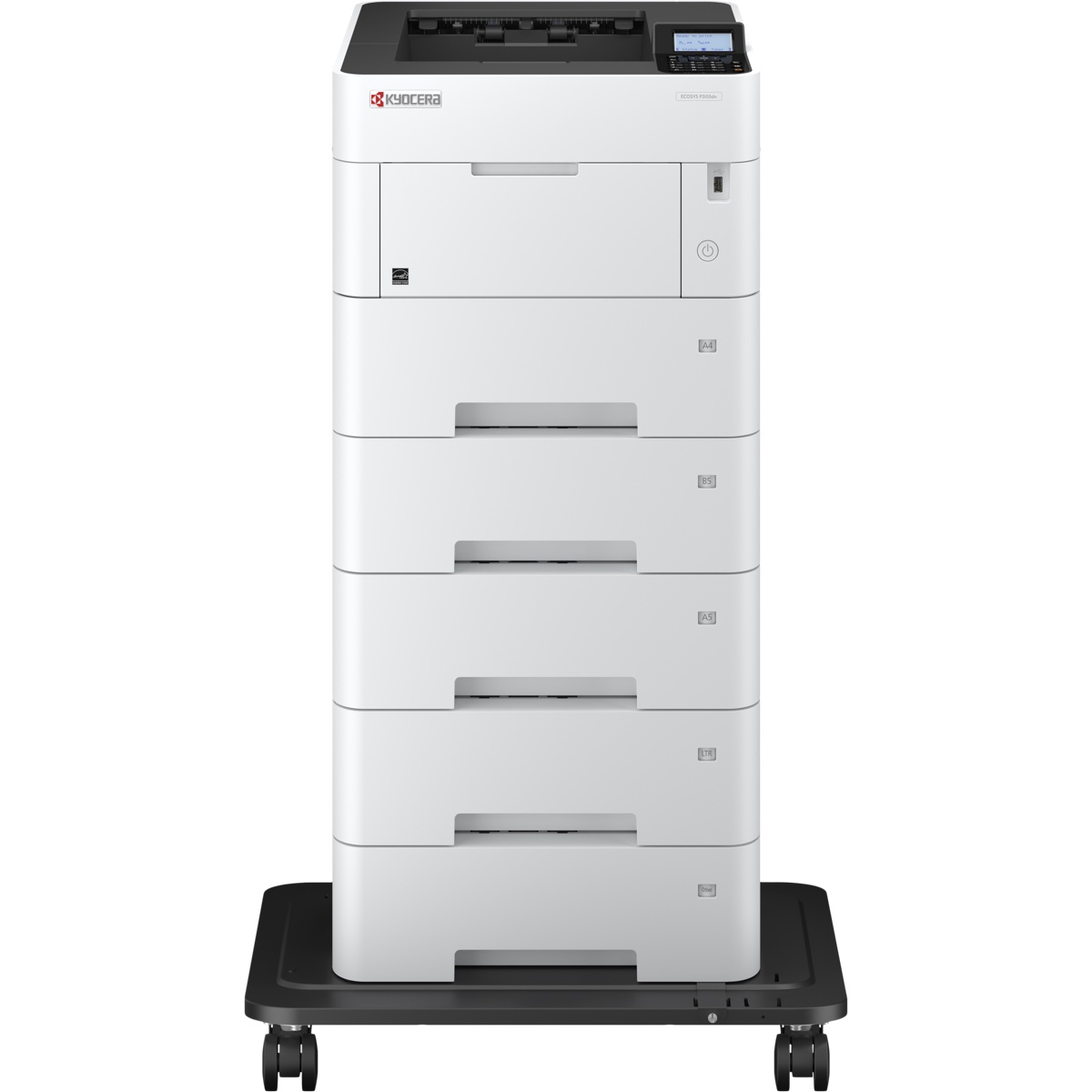 Kyocera ECOSYS P3155dn Printer