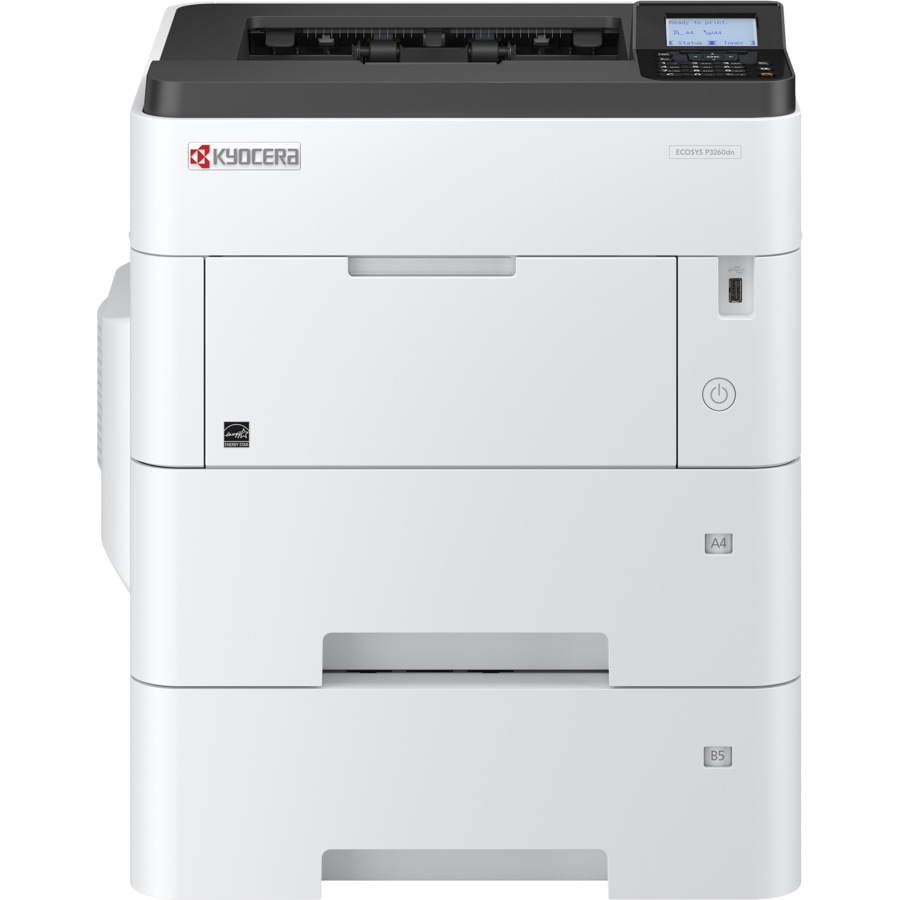 Kyocera ECOSYS P3260dn Printer