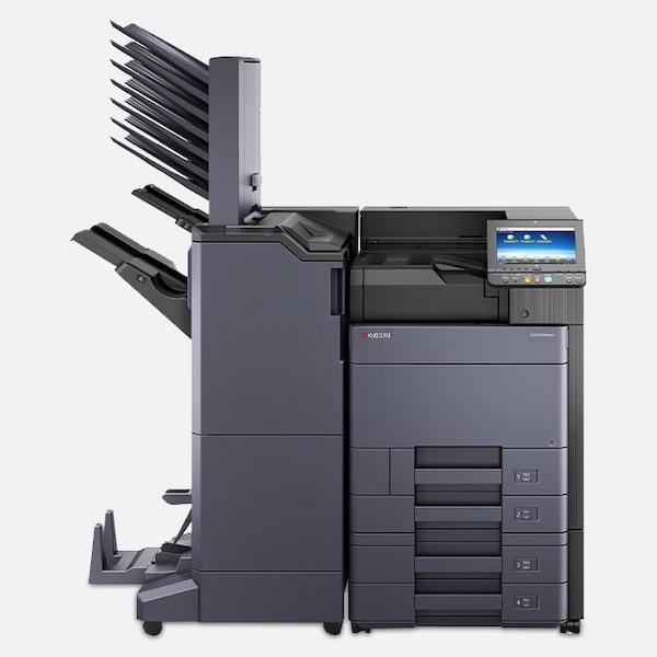 Kyocera ECOSYS P4060dn Printer