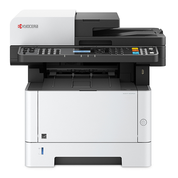 Kyocera Copiers:  The Kyocera ECOSYS M2040dn Copier