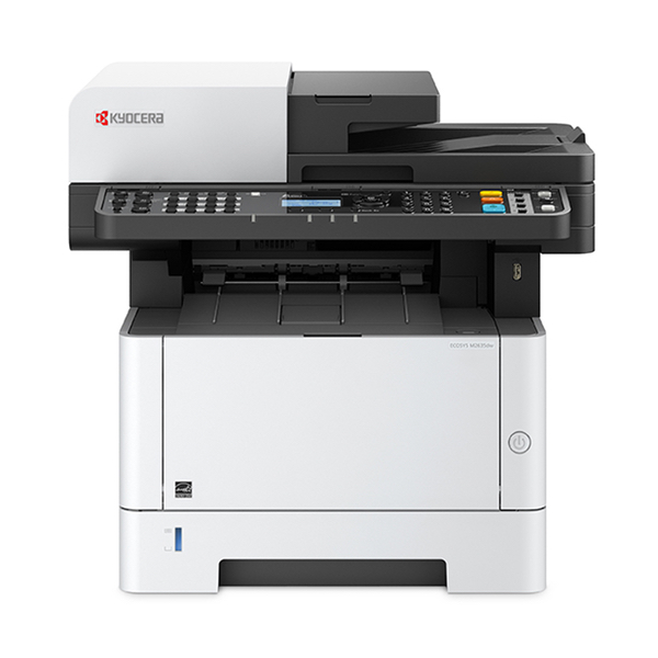 Kyocera Copiers:  The Kyocera ECOSYS M2635dw Copier