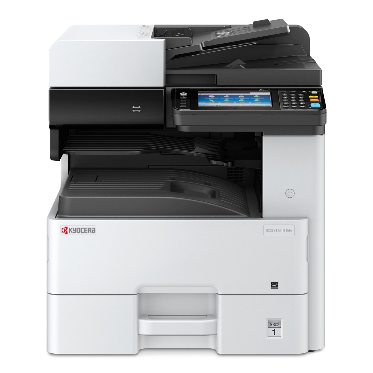 Kyocera Copiers:  The Kyocera ECOSYS M4132idn Copier