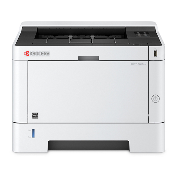 Kyocera Printers:  The Kyocera ECOSYS P2235dw Printer