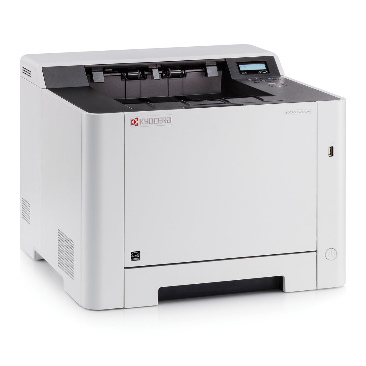 Kyocera Printers:  The Kyocera ECOSYS P5021cdw Printer