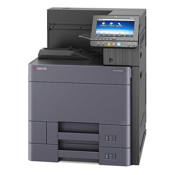 Kyocera Printers:  The Kyocera ECOSYS P8060cdn Printer