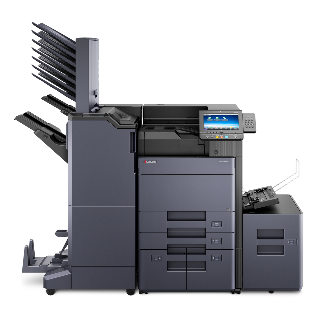 Kyocera ECOSYS P8060cdn Printer