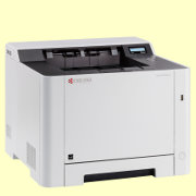 Kyocera Printers:  The Kyocera P5026cdw Printer