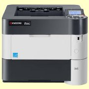 Kyocera Printers:  The Kyocera P3050dn Printer