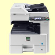 Kyocera Copiers:  The Kyocera FS-C8520MFP Copier