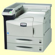 Kyocera Printers:  The Kyocera FS-9530DN Printer
